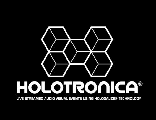 Holotronica Live E2 – THE EGG