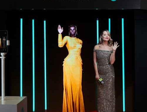 Shudu Wins at the Baftas