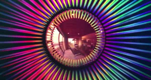 Chimera Hologram Display