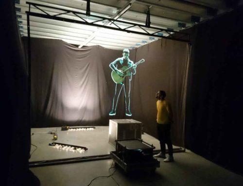 5 Hologram Projector Factors